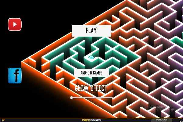 Play Ball Maze Labyrinth