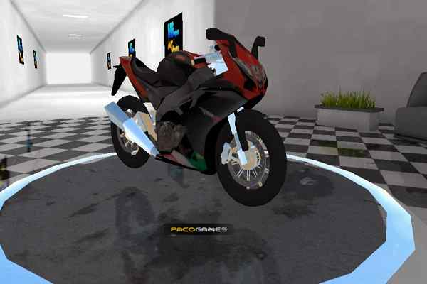 Play Highway Speed Moto Bike Driver