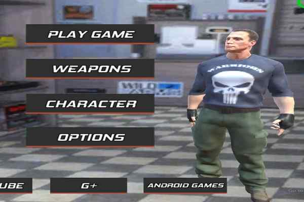 Play Grand Action Crime New York Car Gang