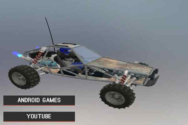 Play Offroad Truck Race Extreme 3D