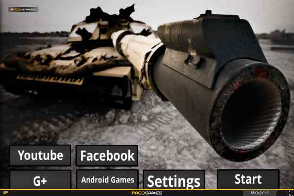 Play Bazooka Gunner War Strike 3D
