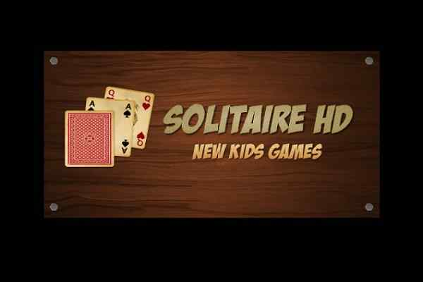 Play Solitaire HD