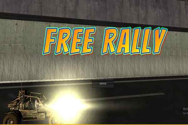 Play Free Rally