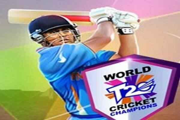 Play World T20 Cricket Champions