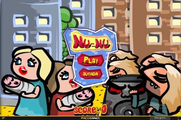 Play NuNu