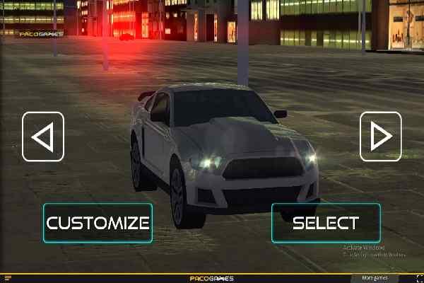 Play City Car Driving Simulator