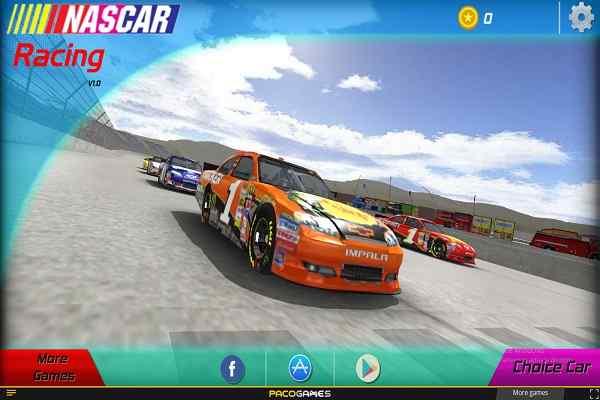Play NASCAR Racing