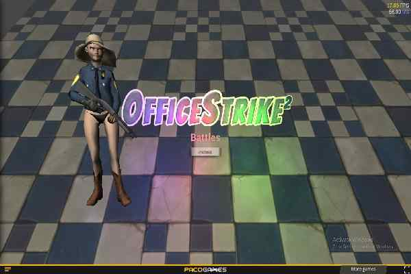 Play Office Strike 2