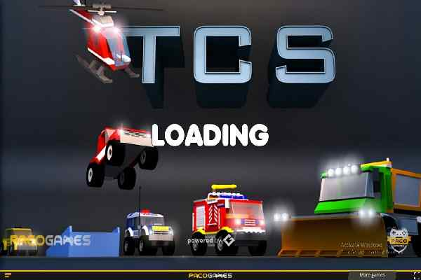 Play Toy Car Simulator
