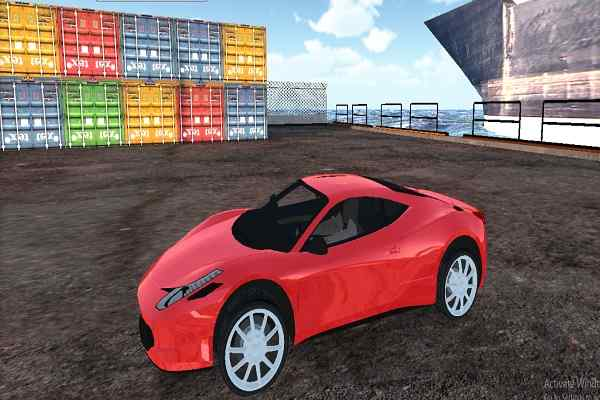 Play Car Parking 2