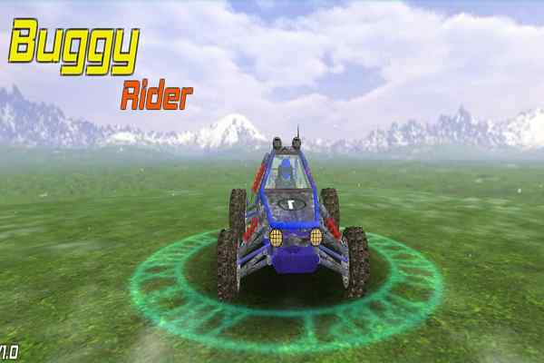 Play Buggy Rider