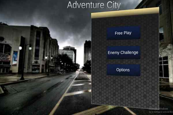 Play Adventure City