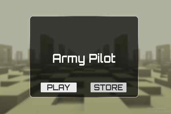 Play Army Pilot