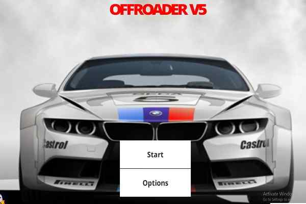 Play Offroader V5