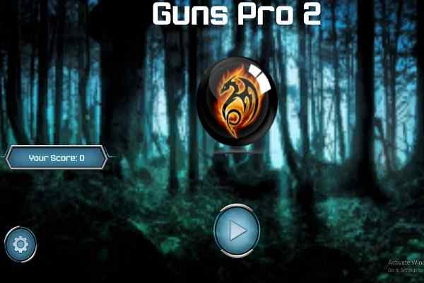 Play Guns Pro