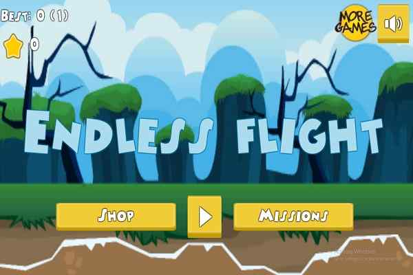 Play Endless Flight
