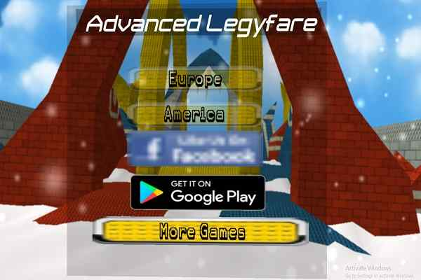 Play Advanced LFare