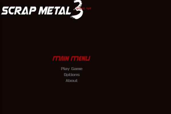 Play Scrap Metal 3 Infernal Trap