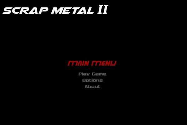 Play Scrap Metal 2