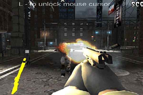 Play Rise of the Zombies 2