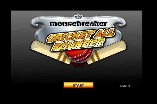 Play Cricket All Rounder