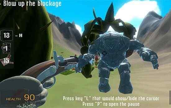 Play Brutal Wanderer 2