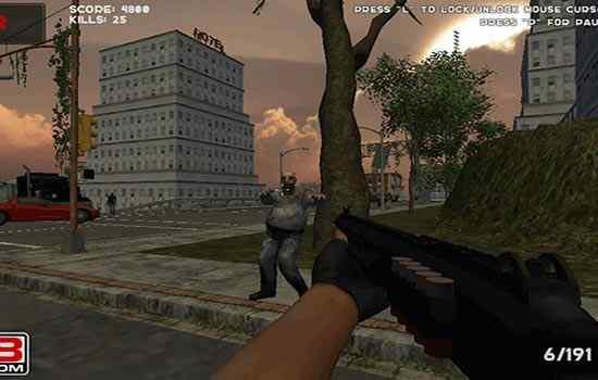 Play Dead Void 2