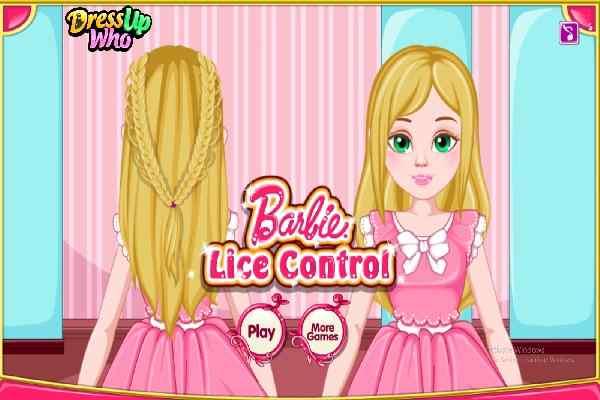 Play Bonnie Lice Control