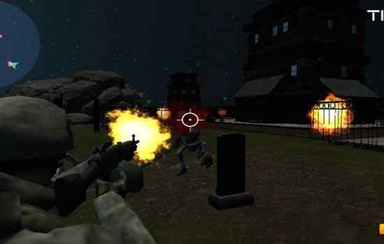 Play Sniper Shooter