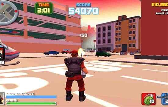 Play Crime City 3D 2