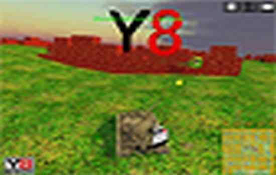 Play Heavy 3D Tanks
