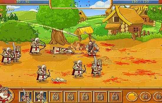 Play War Story