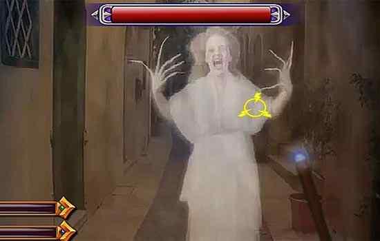 Play Magic Key FPS