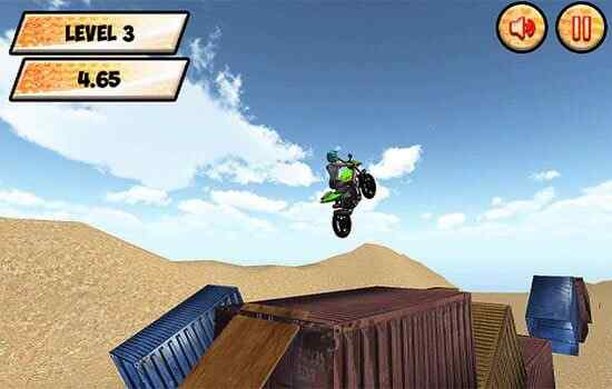 Play Legend Motorbike