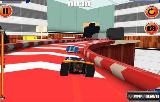 Play Burning Wheels Showdown