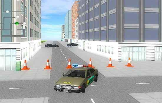 Play Crime Hunt 3D