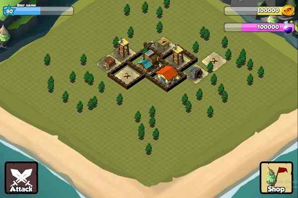 City Building War Games Play Online Free Atmegame Com