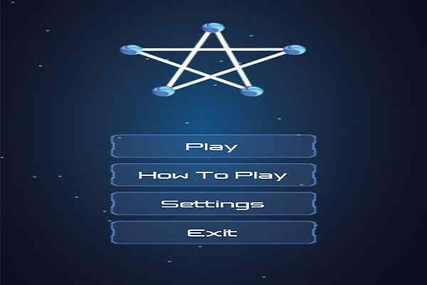 1 Line One Stroke Puzzle Game Puzzle Games Play Online Free Atmegame Com