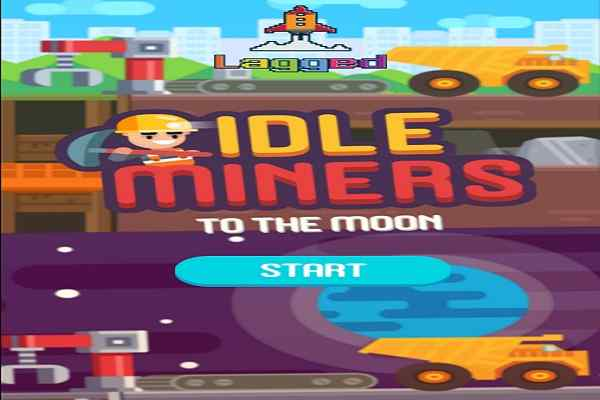 Play Idle Miners