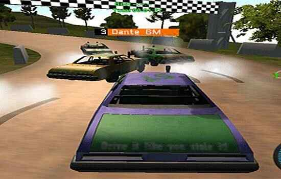 Play Extreme Racer