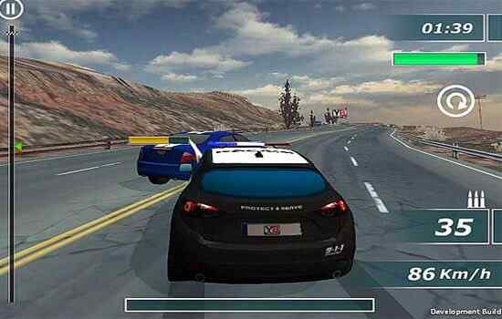 Play Highway Squad