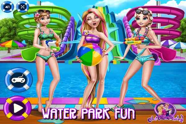 Play Water Park Fun