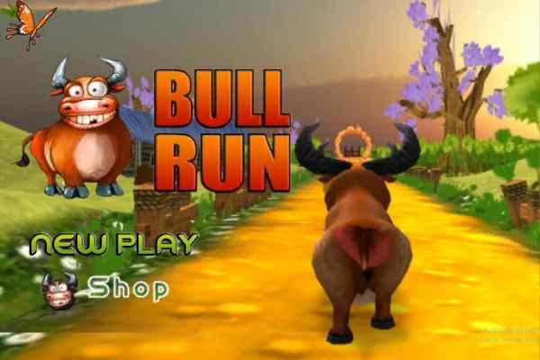 Play Bull Run
