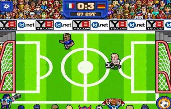 Play Football Fury