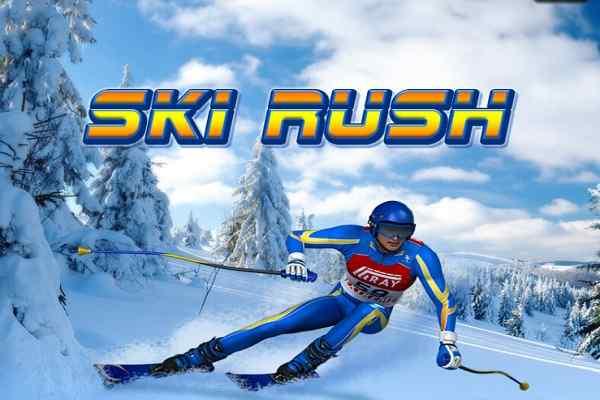 Play Ski Rush