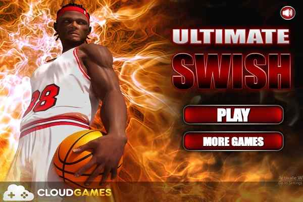 Play Ultimate Swish