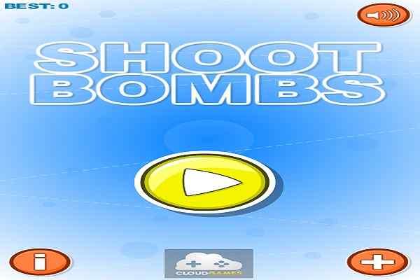 Play Shoot Bombs