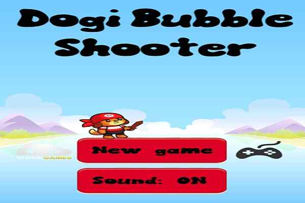 free online bubble shooter games
