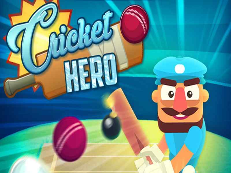 Play Cricket Hero