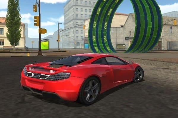 Play City Stunts